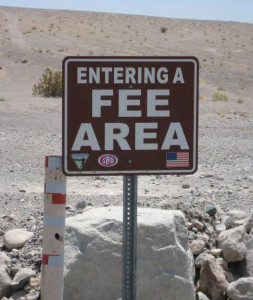Dunes_Fee_Sign